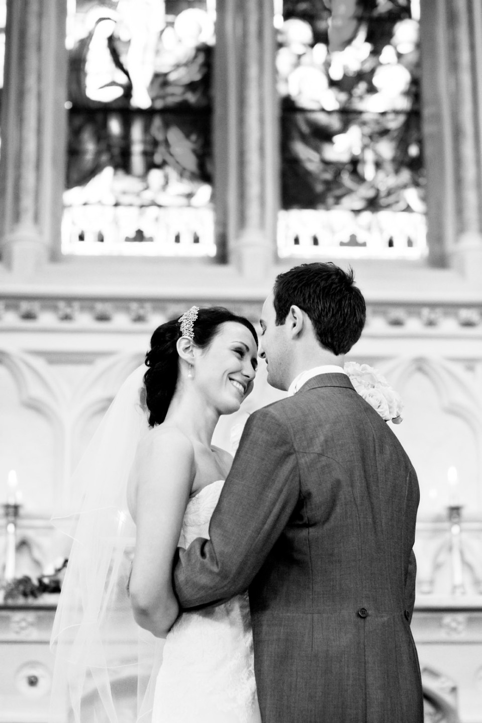 church wedding | Ireland