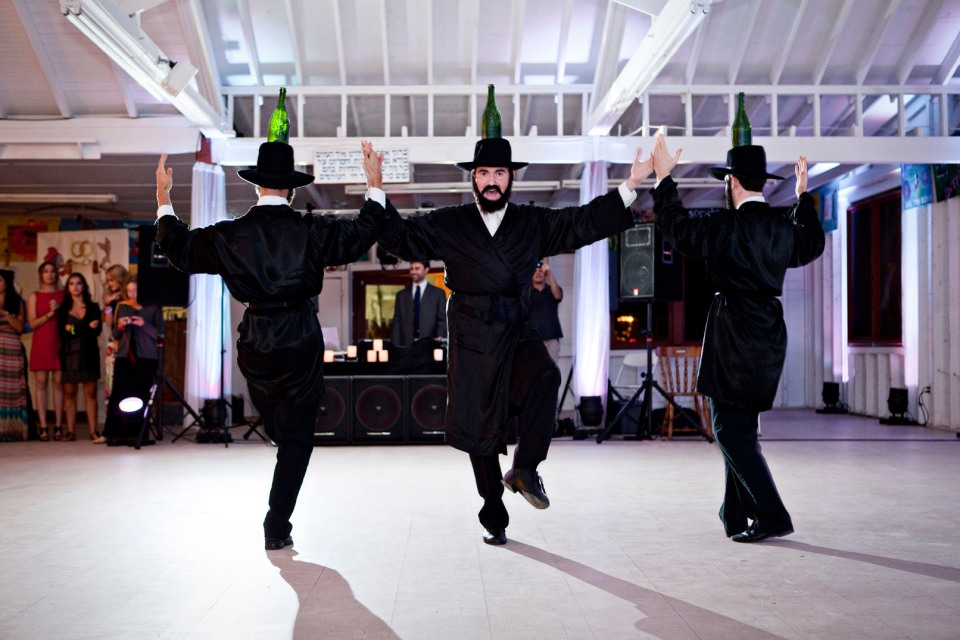 Jewish Wedding Melbourne photographer, dancing