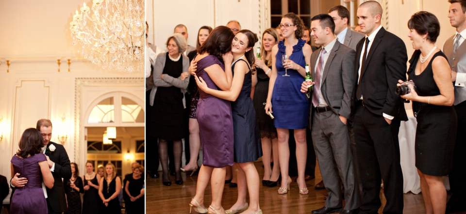 ballroom wedding photography in Melbourne