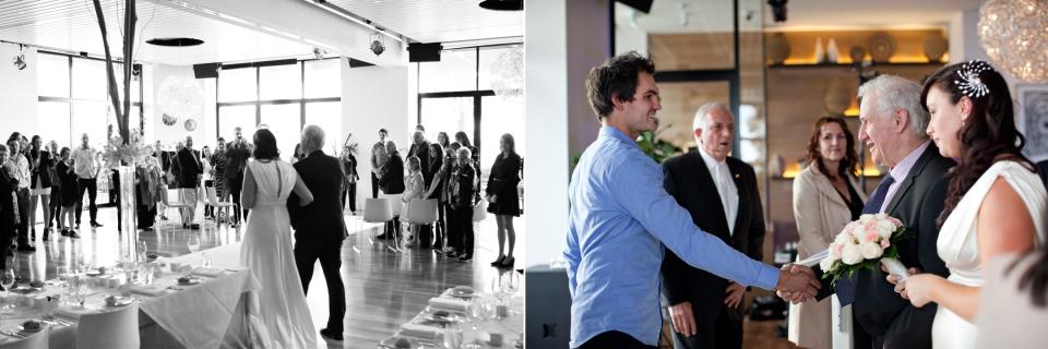 Surprise Wedding in Melbourne