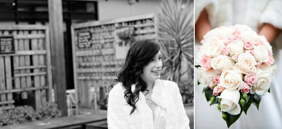 Republica st kilda sea baths Wedding photos