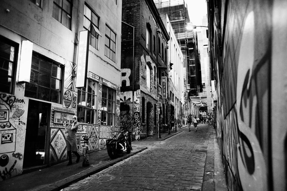 Melbourne Lifestyle Photographer