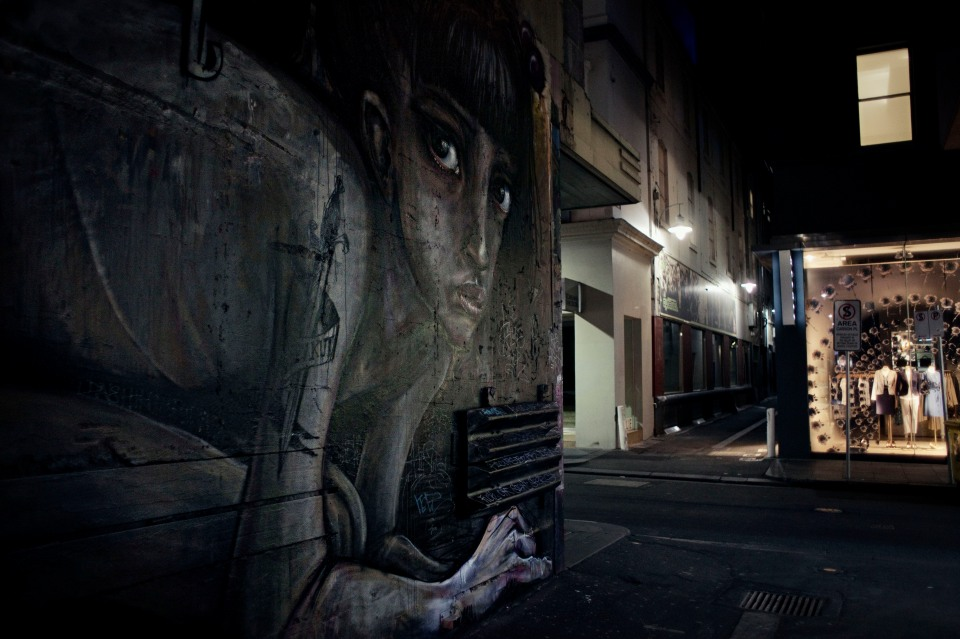 Melbourne Lifestyle and street Photographer