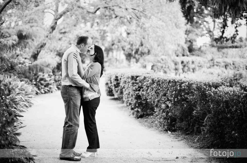 Como House & Gardens, South Yarra, engagement/ wedding photos