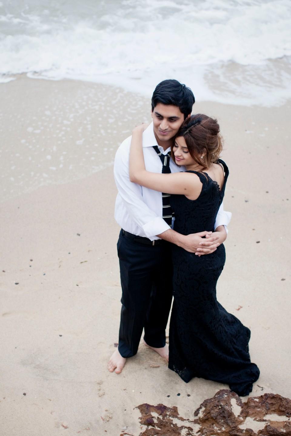 Melbounre Pre wedding photographer