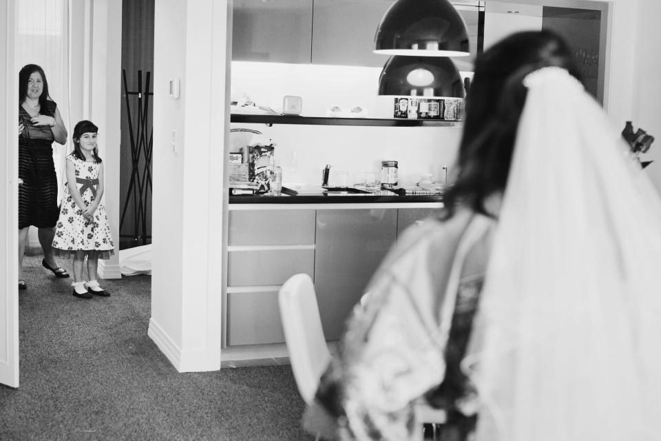 South Yarra, documentary wedding photography