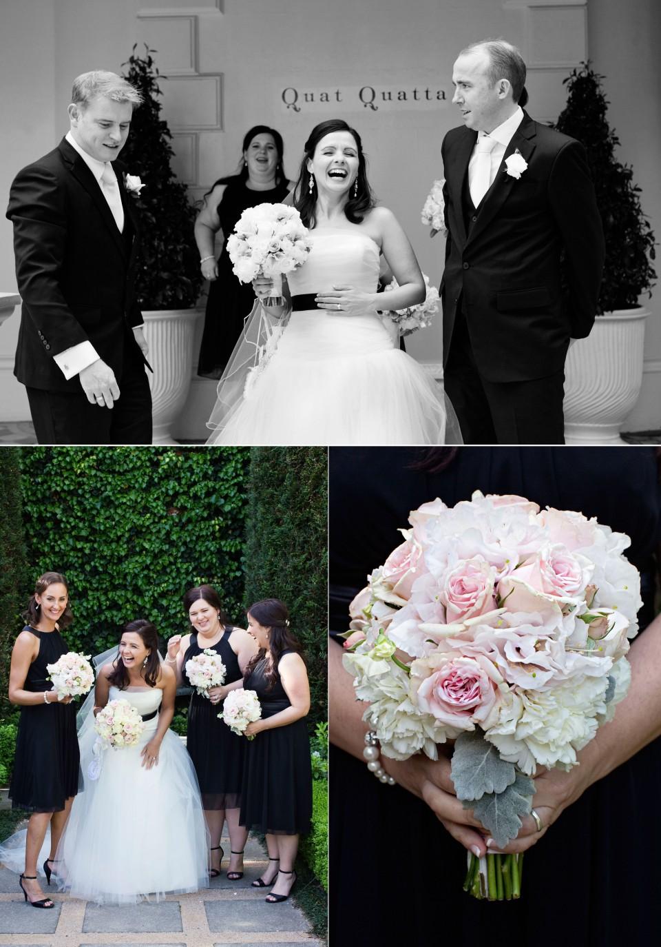 Quat Quatta Wedding Photography, Ripponlea