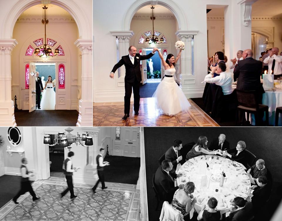 Ripponlea quat quatta natural and candd wedding photography