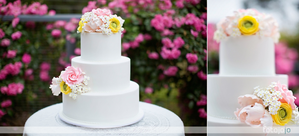 Kylie cakes, Weddings Melbourne