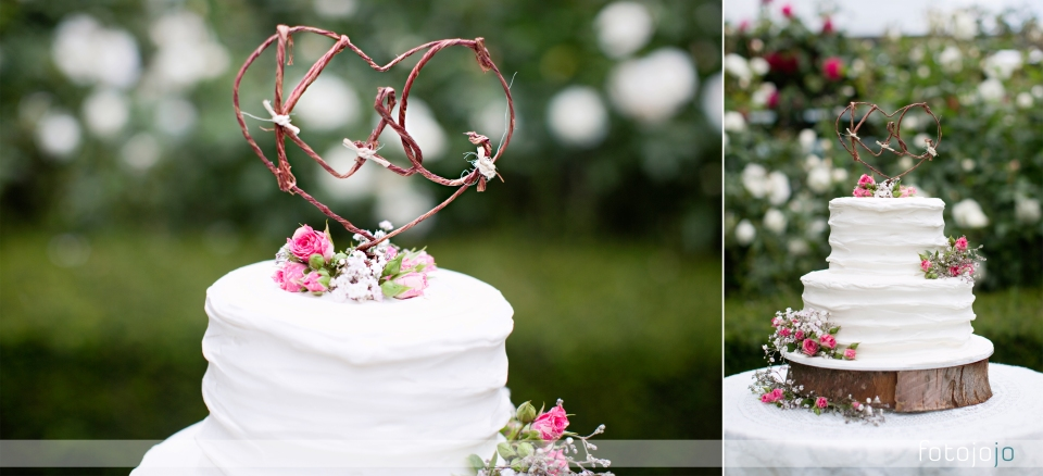 Product photographer, styled cake photo shoot