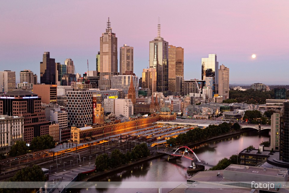 Melbourne landscape Photographer