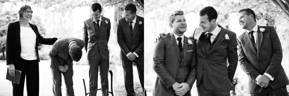 lavendula Daylesford, documentary wedding photography