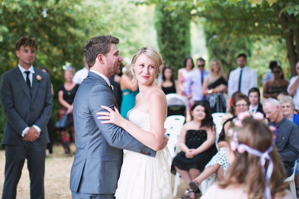 lavandula wedding, Daylesford