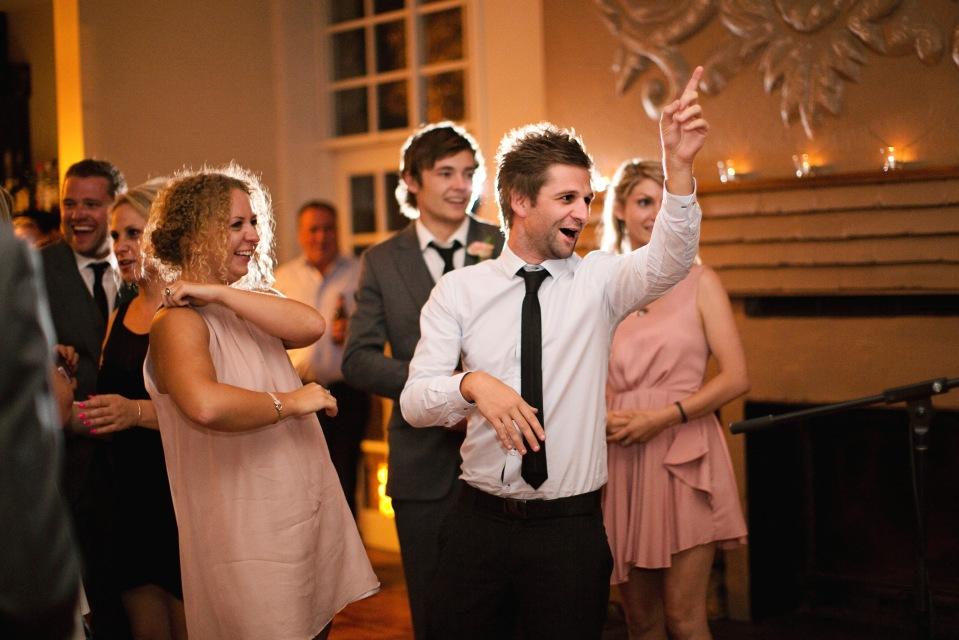 Sault wedding photography