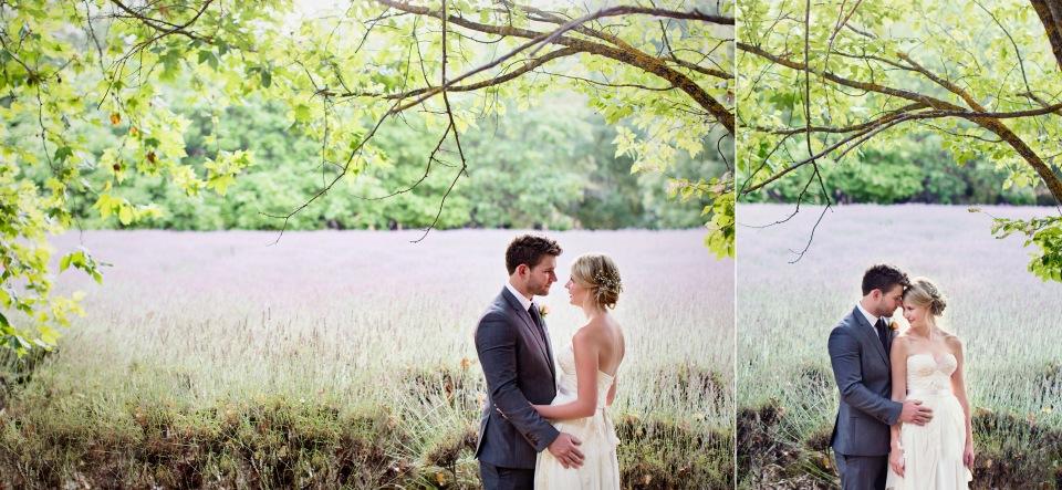 lavandula daylesford wedding photography