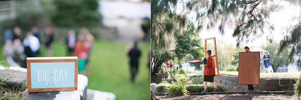 Footscray community art centre  wedding