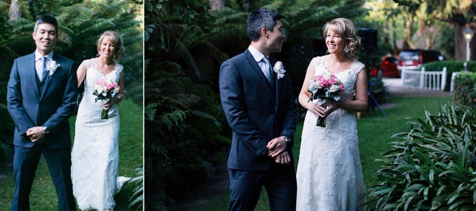 The Gables Wedding photos in Malvren