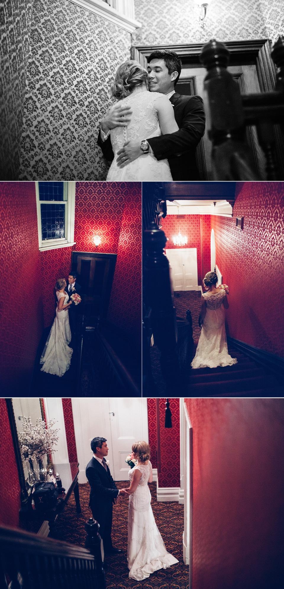 The Gables Wedding photography