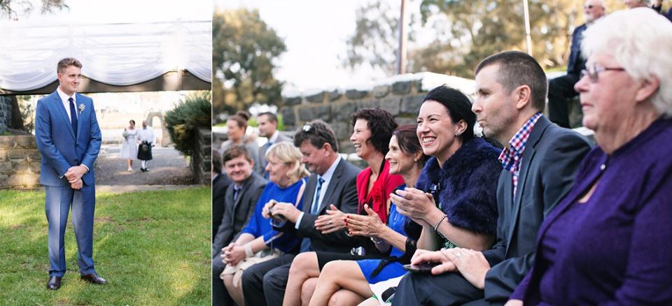Melbourne unique wedding venues