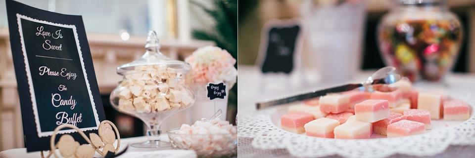 Melbourne dessert table ideas