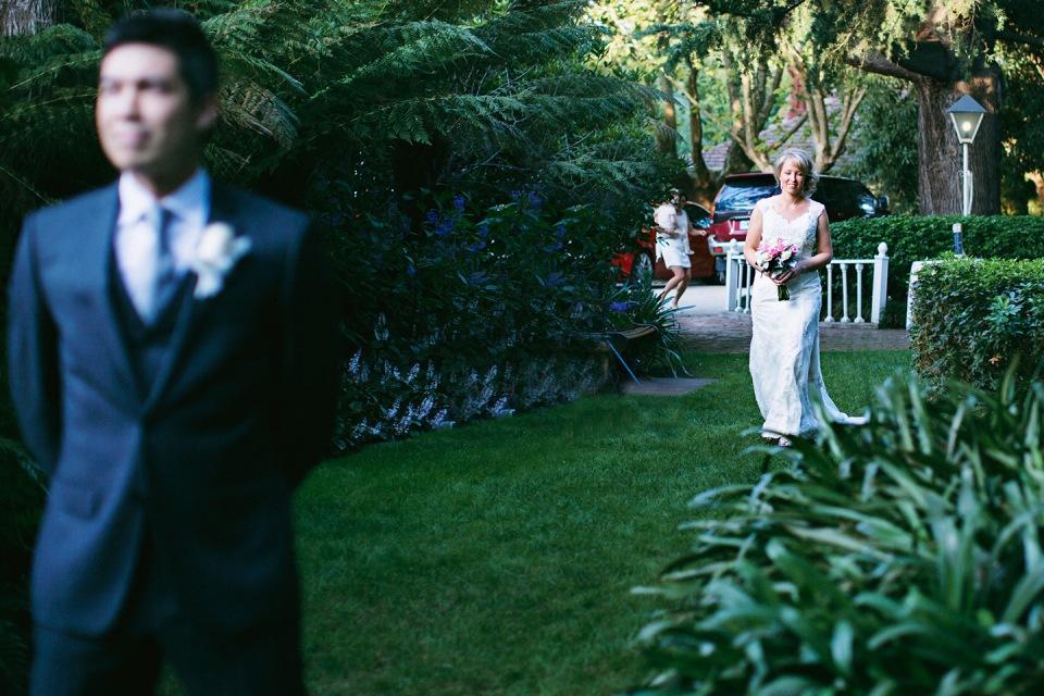 Wedding photos at the gables, Malvren