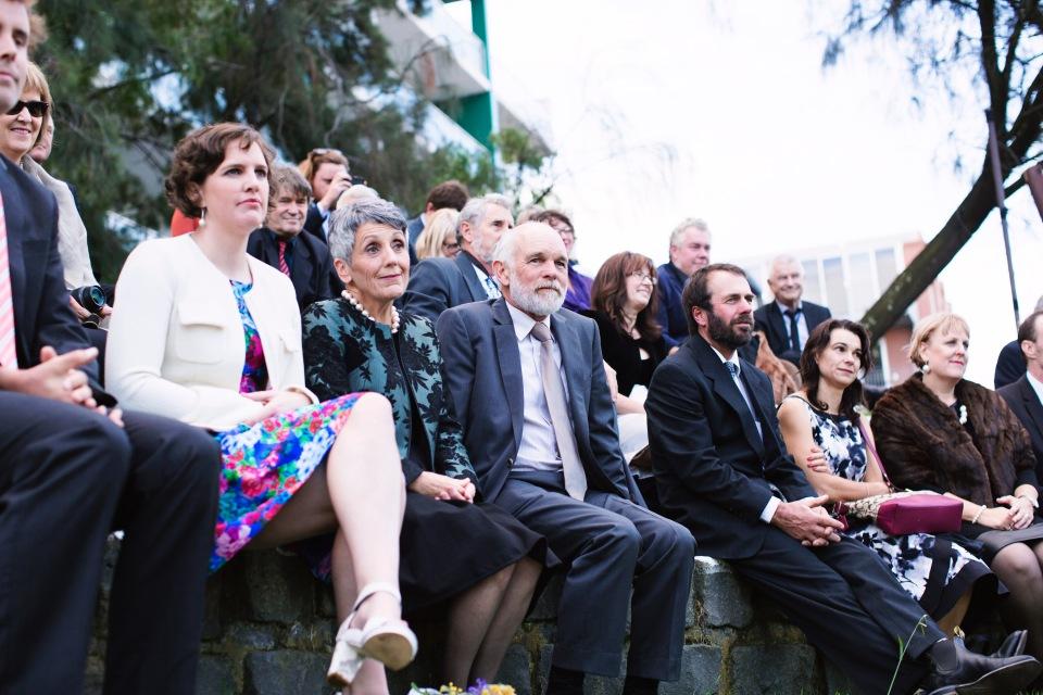 Footscray community art centre  wedding photos