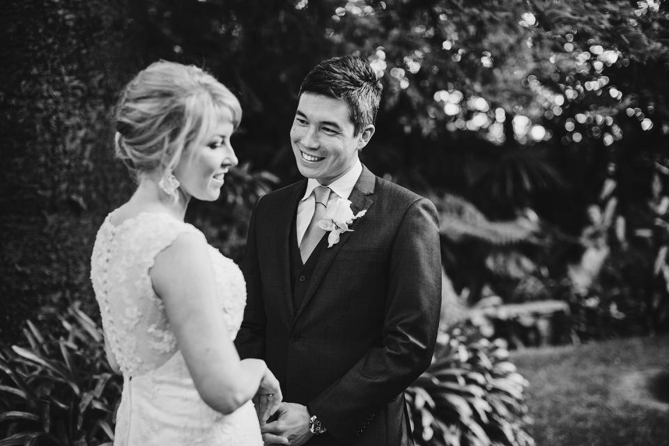 Malvern Natural wedding photography