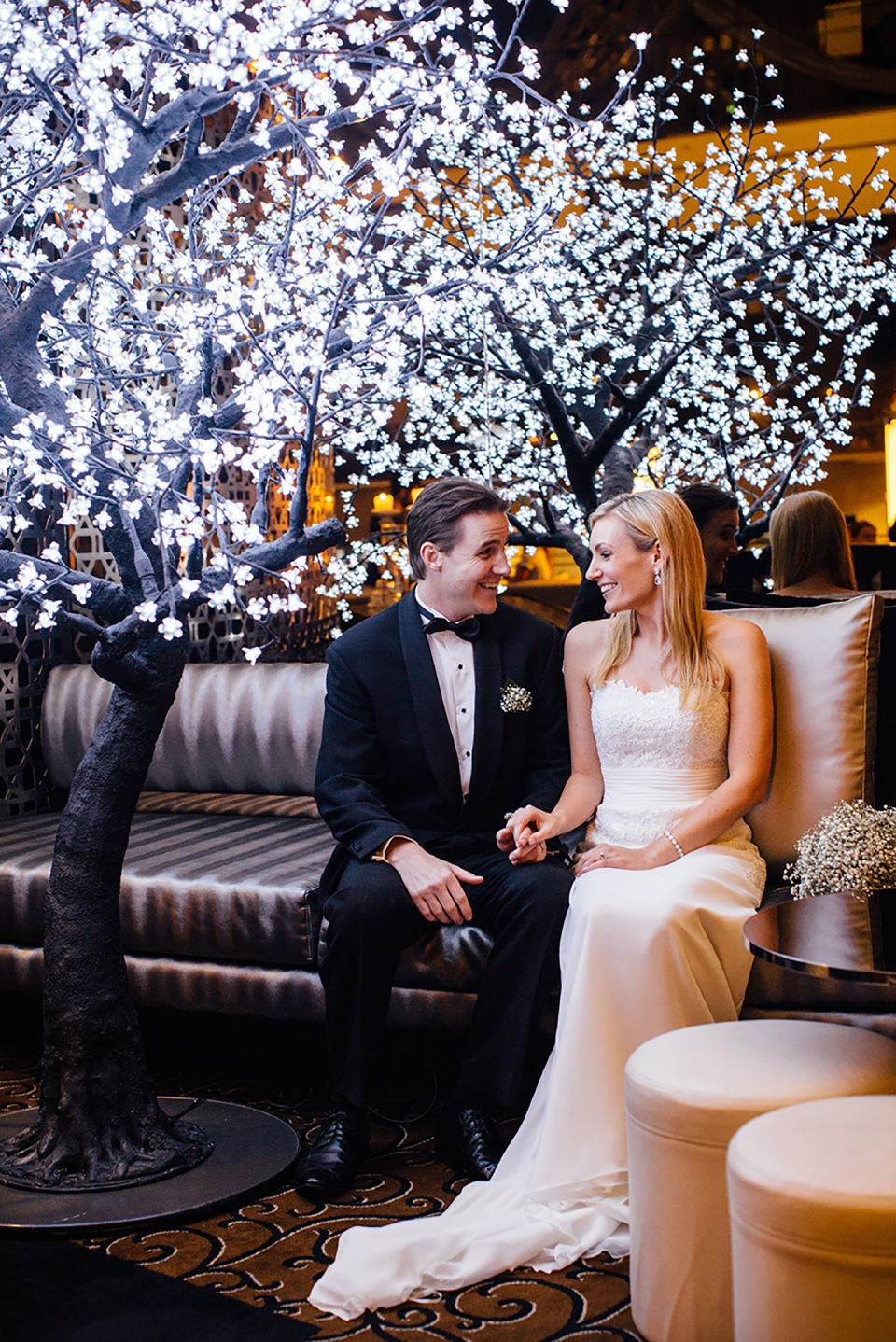 sofitel Melbourne wedding photos