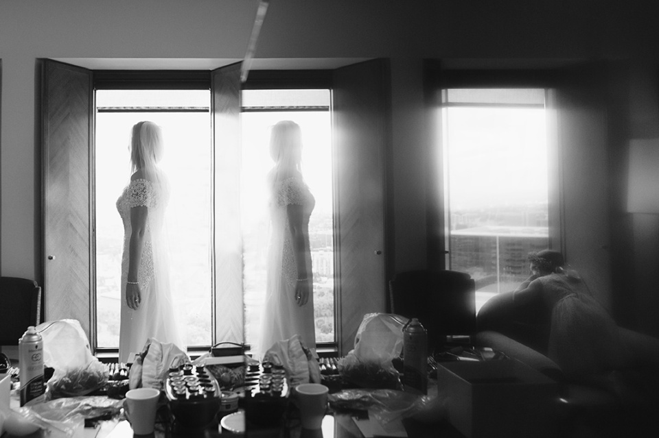 sofitel Wedding photography