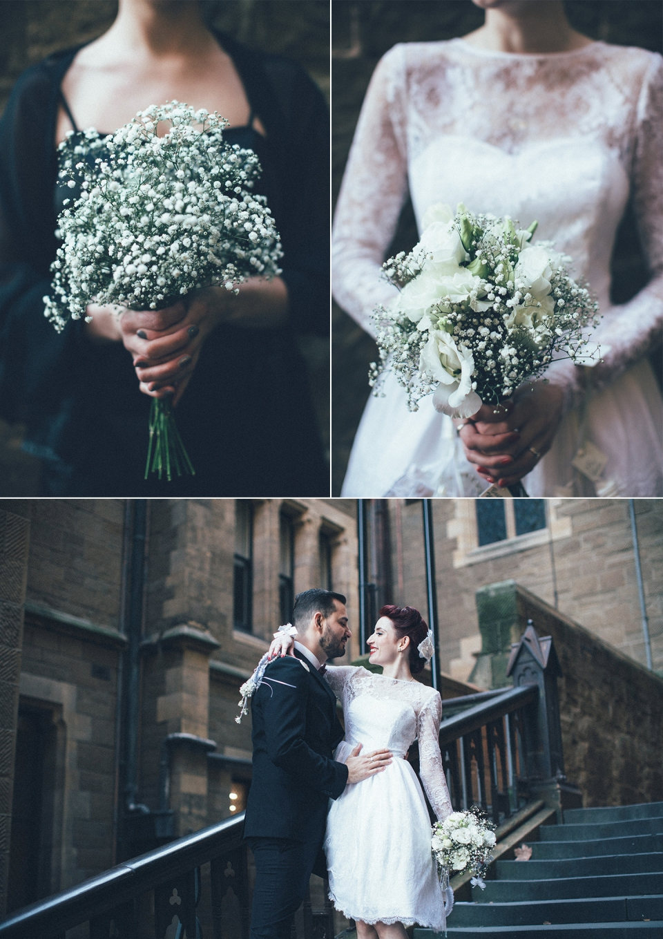 melbourne city wedding photos