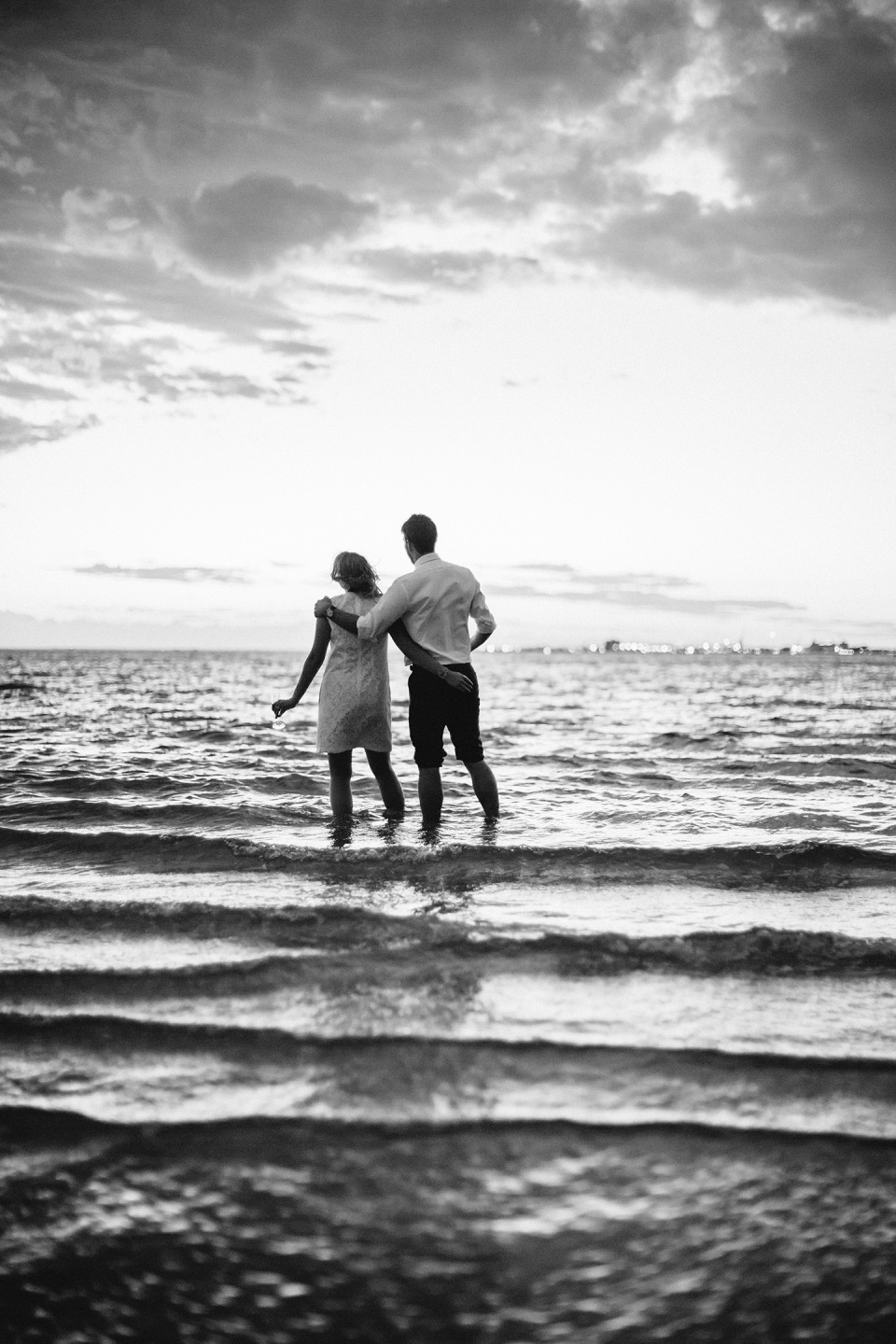 Bathers Pavilion Wedding photos - st Kilda