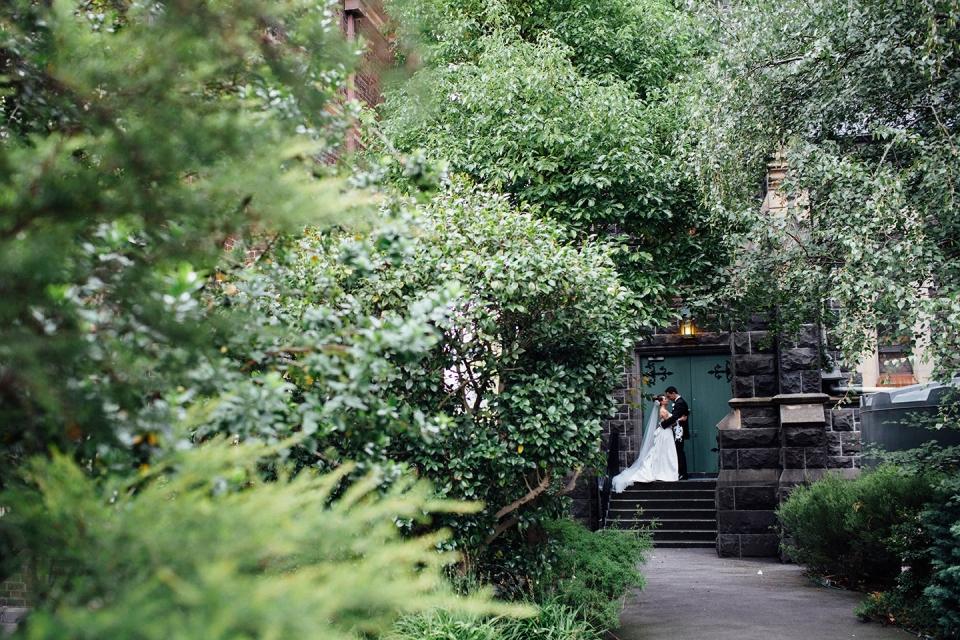 Hawthorn wedding photos | fotojojo
