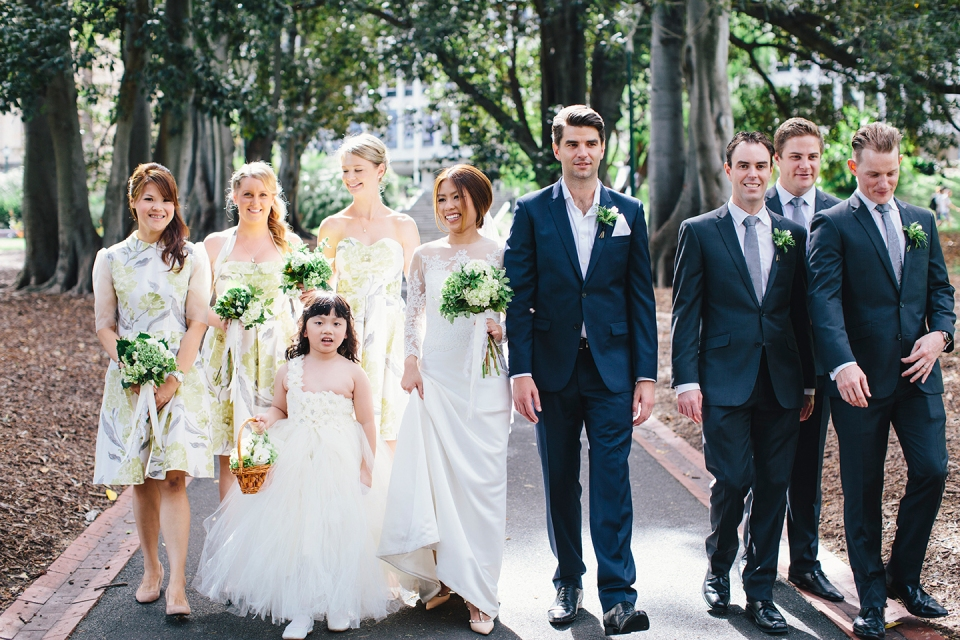 Grand Hyatt Wedding Melbourne | Photos