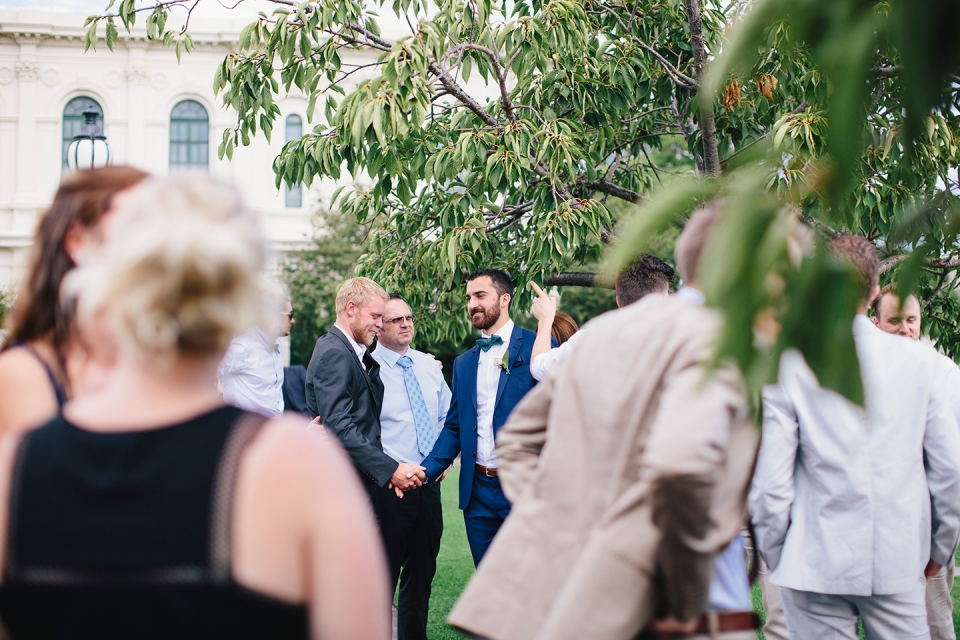 Brighton Town Hall Wedding photos