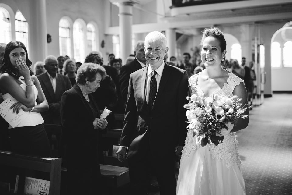 Luminare Wedding, South Melbourne