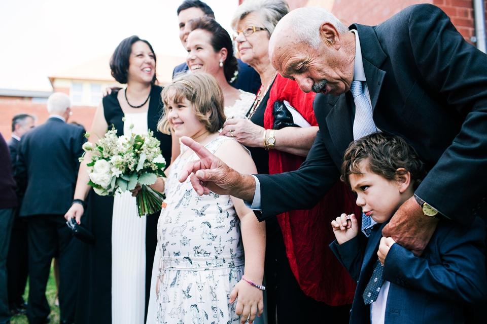 Melbourne Wedding Photographer | Candid moments | Fotojojo