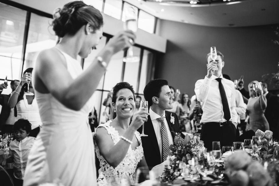South Melbourne Wedding photographer | Luminare